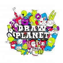 Студия рисования Draw Planet