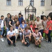 Замок Штенберк